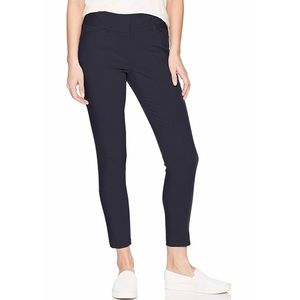 Ivanka Trump Women's Tapered Compression Pants